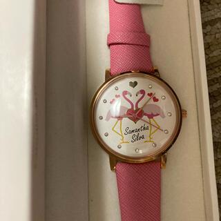 サマンサシルヴァ(Samantha Silva)のSamantha 時計(腕時計)