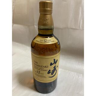 サントリーウイスキー山崎12年(ウイスキー)