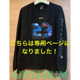 """アップルバム(APPLEBUM)のAPPLEBUM """"Tokyo 23 (Neon)"""" L/S T-shirt(Tシャツ/カットソー(七分/長袖))"""