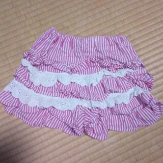 ムージョンジョン(mou jon jon)のムージョンジョンスカート風ズボン110(パンツ/スパッツ)