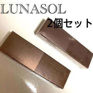 LUNASOL - 【ルナソル】アイライナーリィル2個セット