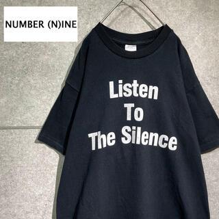 ナンバーナイン(NUMBER (N)INE)のZeRO様用(Tシャツ/カットソー(半袖/袖なし))