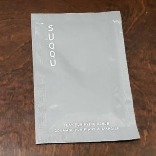 スック(SUQQU)のSUQQU 洗顔料(洗顔料)