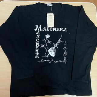 MASCHERA /ca・tas・tro・phe ツアー ロングTシャツ(その他)