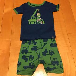 ベビーギャップ(babyGAP)のbaby gap  ほぼ未使用パジャマ 90サイズ(パジャマ)