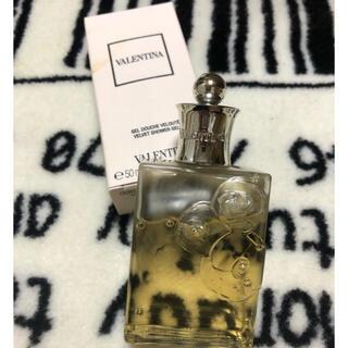 ヴァレンティノ(VALENTINO)のvalentino シャワージェル 50ml(香水(女性用))
