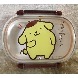 サンリオ - 新品 日本製 ポムポムプリン 弁当箱