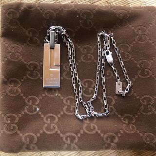 グッチ(Gucci)のネックレス(ネックレス)