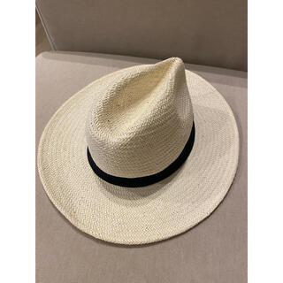 ザラ(ZARA)の【ZARA】麦わら帽子👒(麦わら帽子/ストローハット)