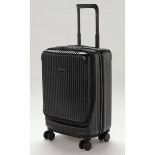 master-piece - master-piece マスターピース TROLLEY スーツケース 34L