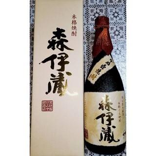 森伊蔵 四合瓶 720ml 薩摩 本格焼酎 芋焼酎 入手困難 未開封 山崎響知多(焼酎)