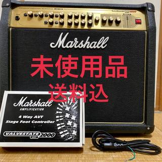 MARSHALL VALVESTATE2000 AVT100 アンプ 60w(ギターアンプ)