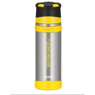 サーモス(THERMOS)のTHERMOS(サーモス) 山専用ステンレスボトル750ml FFX-751 (水筒)
