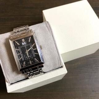 バーバリー(BURBERRY)の【大特価!!】バーバリー 腕時計 チェック柄 ブラック BU1320 夏🎀(腕時計)