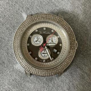 アヴァランチ(AVALANCHE)のJOERODEO ジョーロデオ 腕時計 ダイヤモンド AVALANCHE(腕時計(アナログ))