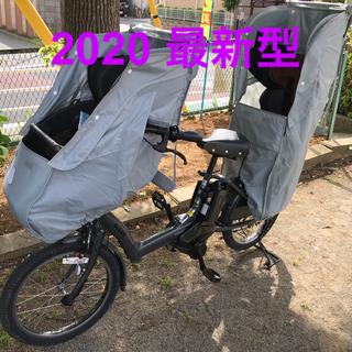 ブリヂストン(BRIDGESTONE)のbikke POLAR e (ビッケポーラー e)2020 電動自転車(自転車)