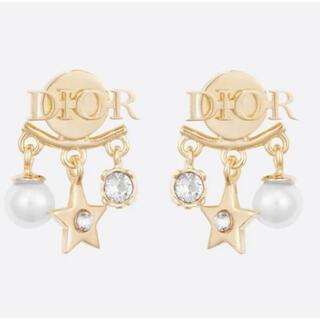 ディオール(Dior)のDIOR DIO(R)EVOLUTION ピアス(ピアス)