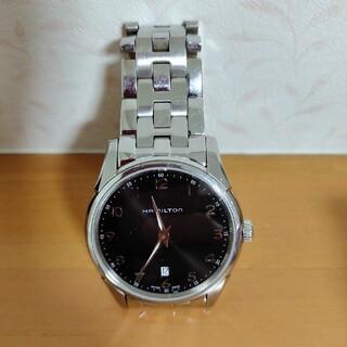 ハミルトン(Hamilton)のHAMILTON ハミルトン 腕時計(腕時計(デジタル))