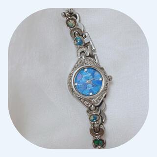 グリモワール(Grimoire)の腕時計 レトロアクセサリー ブレスレット(腕時計)