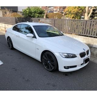 BMW - BMW320i クーペ 美車 低走行車 車検たっぷり