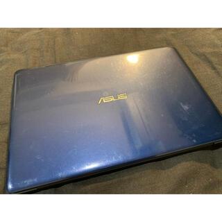 エイスース(ASUS)のASUS VivoBook E203NA-232G (ノートPC)