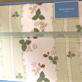 ウェッジウッド(WEDGWOOD)のウェッジウッド  綿毛布 シングルサイズ(毛布)