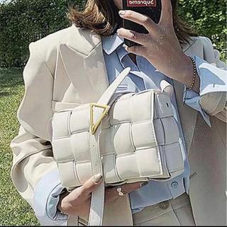 パデットカセット バッグ カセットバッグ(ショルダーバッグ)