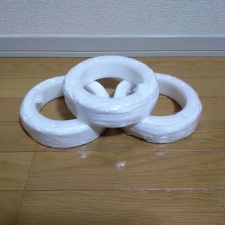 アップリカ(Aprica)のアップリカ ニオイポイ カートリッジ3個セット(紙おむつ用ゴミ箱)