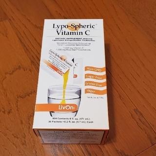 リポスフェリック ビタミンC  30包(ビタミン)