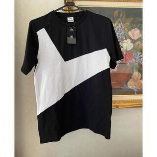 TIGORA - ティゴラ TIGORAT シャツ 新品未使用タグ付き スポーツウェア メンズ