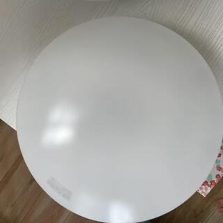 エヌイーシー(NEC)のLEDシーリングライト NEC リモコン付き(天井照明)