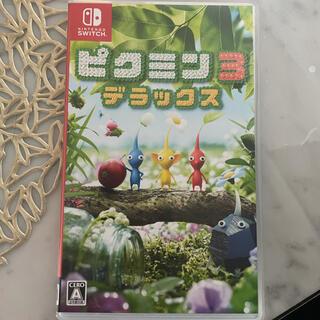 ピクミン Switch(家庭用ゲームソフト)