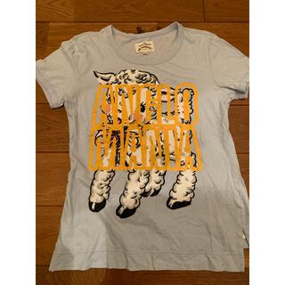 ヴィヴィアンウエストウッド(Vivienne Westwood)のTシャツ★Vivienne Westwood★ヴィヴィアンウエストウッド(Tシャツ(半袖/袖なし))