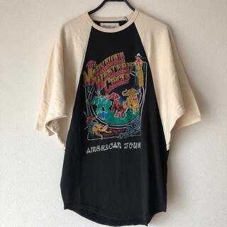 ゴートゥーハリウッド(GO TO HOLLYWOOD)の美品ゴートゥーハリウッド Tシャツ140(Tシャツ/カットソー)