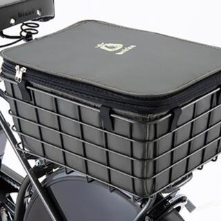 ブリヂストン(BRIDGESTONE)の★新品・未使用★ビッケ リヤバスケット bikke(自転車)