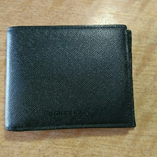 バーバリー(BURBERRY)のBURBERRY バーバリー 二つ折り財布(折り財布)