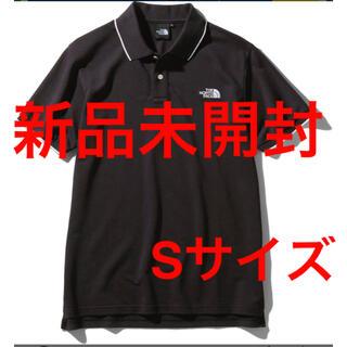 ザノースフェイス(THE NORTH FACE)のノースフェイス マキシフレッシュラインド ポロ 新品 Sサイズ(ポロシャツ)