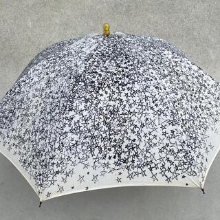 ミナペルホネン(mina perhonen)のminaperhonen 日傘(傘)