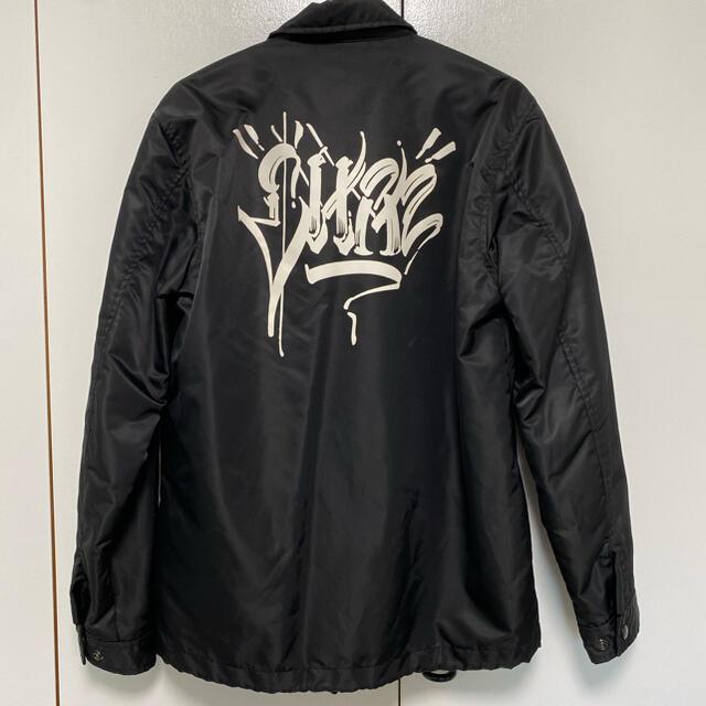 XLARGE(エクストララージ)のコーチジャケット xlarge メンズのジャケット/アウター(ナイロンジャケット)の商品写真