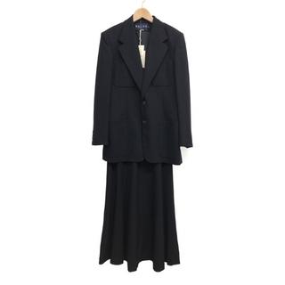 ラルフローレン(Ralph Lauren)の美品 ラルフローレン セットアップ スカート レディース 9(ひざ丈スカート)