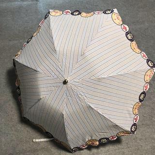 ヴィヴィアンウエストウッド(Vivienne Westwood)のヴィヴィアンウエストウッド 日傘(傘)