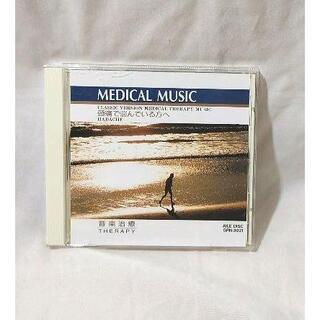 頭痛で悩んでいる方へ メディカルセラピーミュージック 聴くクスリ 音のビタミン(ヒーリング/ニューエイジ)