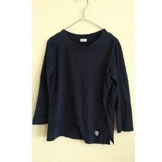 ORCIVAL - オーシバル 8分袖Tシャツ