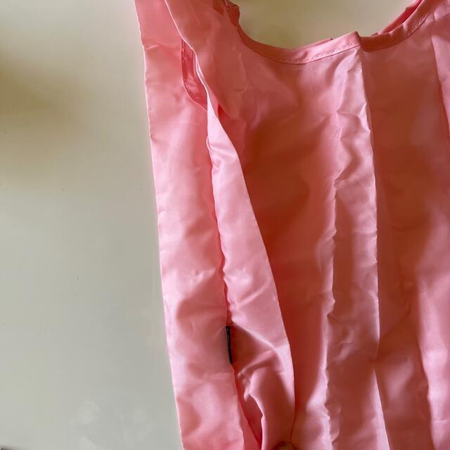 Francfranc(フランフラン)のFrancfrancエコバッグ ハート型のポーチ付き レディースのバッグ(エコバッグ)の商品写真