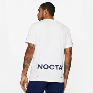 ナイキ(NIKE)のNIKE NOCTA カーディナル ストック Tシャツ GPX TEE(Tシャツ/カットソー(半袖/袖なし))