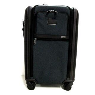 トゥミ(TUMI)のTUMI(トゥミ)美品  117171 1009(スーツケース/キャリーバッグ)
