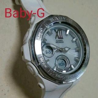 ベビージー(Baby-G)のCASIO カシオ Baby-G ベビージー   レディース 腕時計 ウォッチ(腕時計)