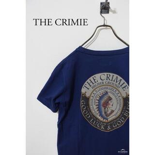 クライミー(CRIMIE)のthe CRIMIE Tシャツ(Tシャツ/カットソー(半袖/袖なし))