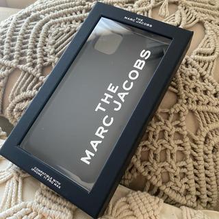 マークジェイコブス(MARC JACOBS)の新品に近い美品✨マークジェイコブス  iPhoneケース 11promax(iPhoneケース)