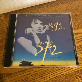 映画 ベティーブルー サウンドトラック CD(映画音楽)